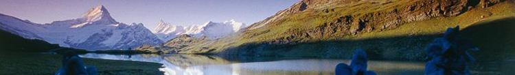 travel to alpes