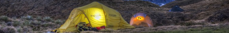 travel with tent